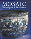 Mosaic Techniques and Traditions book