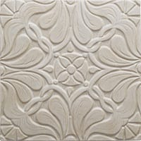 tapestry ceramic tile (8x8) from Blue Willow